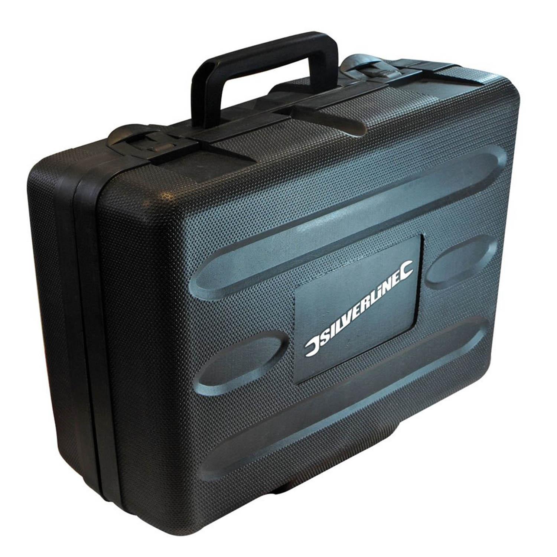 Silverline Silverstorm maletín