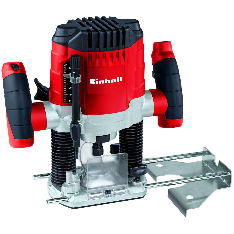 Einhell TC-RO 1155 E fresadora