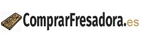 ComprarFresadora.es Logo