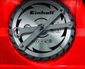 Einhell TC-TS 2025 U accesorios fresadora