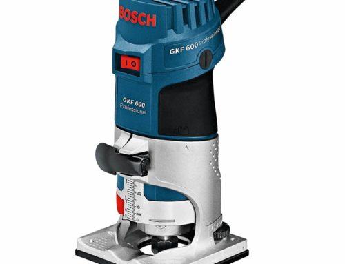 Bosch Professional GKF 600