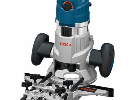 Análisis de la Bosch Professional GMF 1600 CE